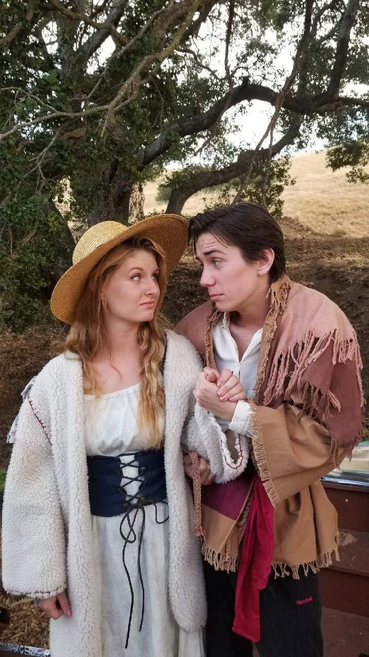 The fifth Central Coast Shakespeare Festival presents 'As You Like It'
