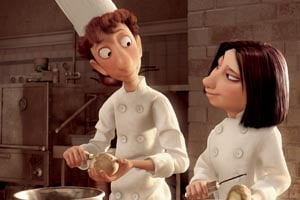 Movie Review Perfection In The Kitchen In Ratatouille