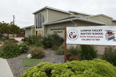 Lompoc Valley Baptist School
