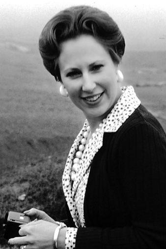 Ann Smithburg Belau