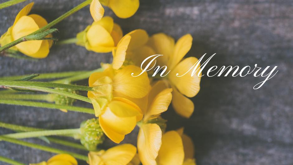 Remembering Santa Maria neighbors: Recent obituaries | Local News