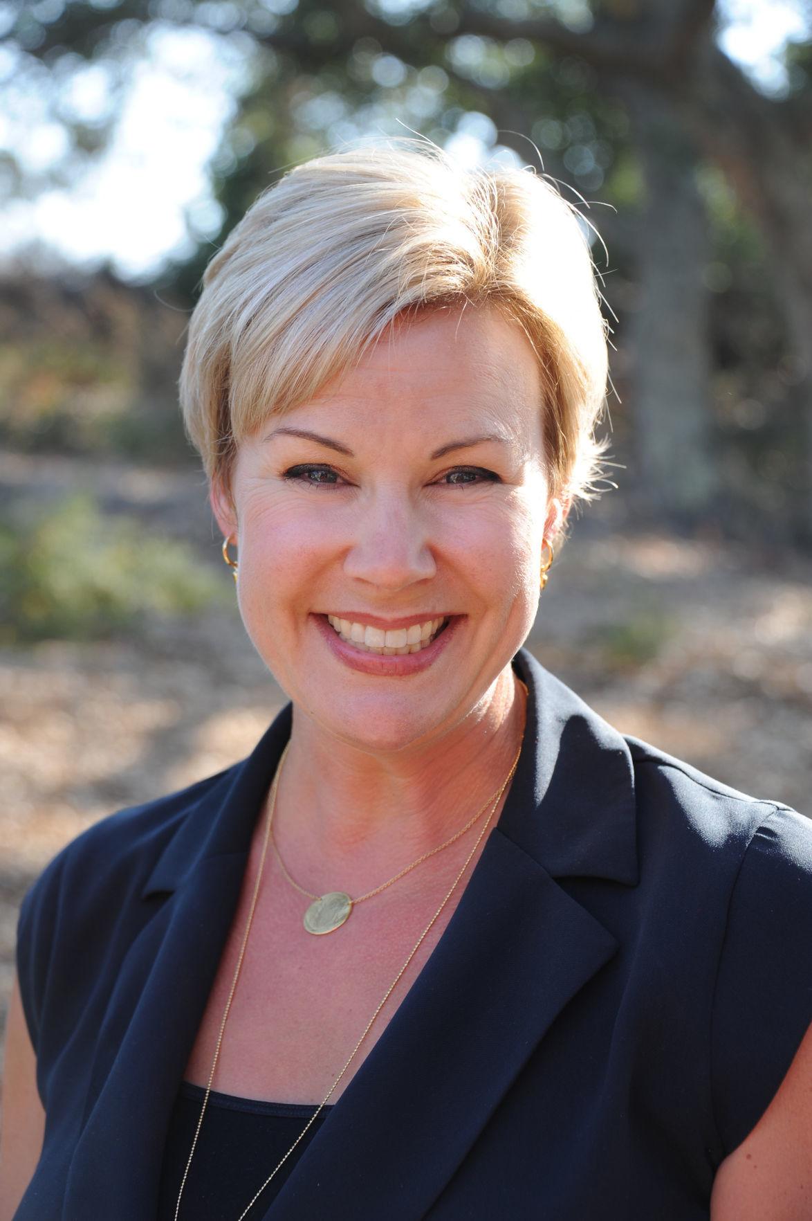 CALM Amy Curti