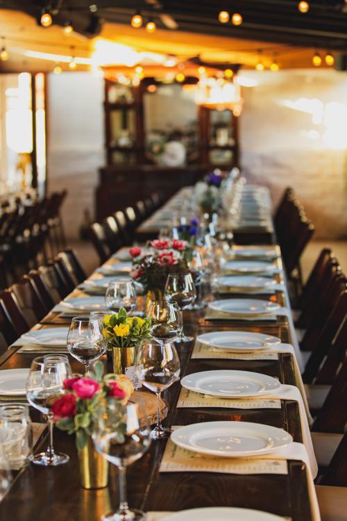 031419 Women Winemakers Dinner 2019 5