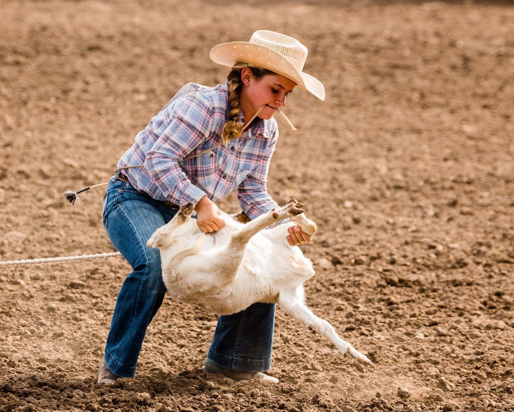 Rodeo Magnificent 7 Sending 7 To National Junior High Finals Local
