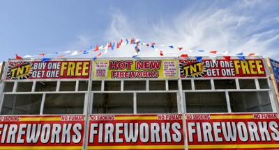 Santa Maria ramping up fireworks enforcement as sales set to begin Friday
