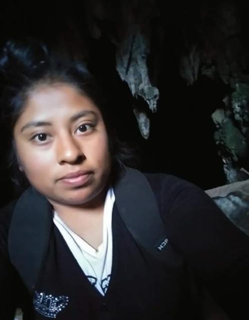 Juana Lopez Bautista