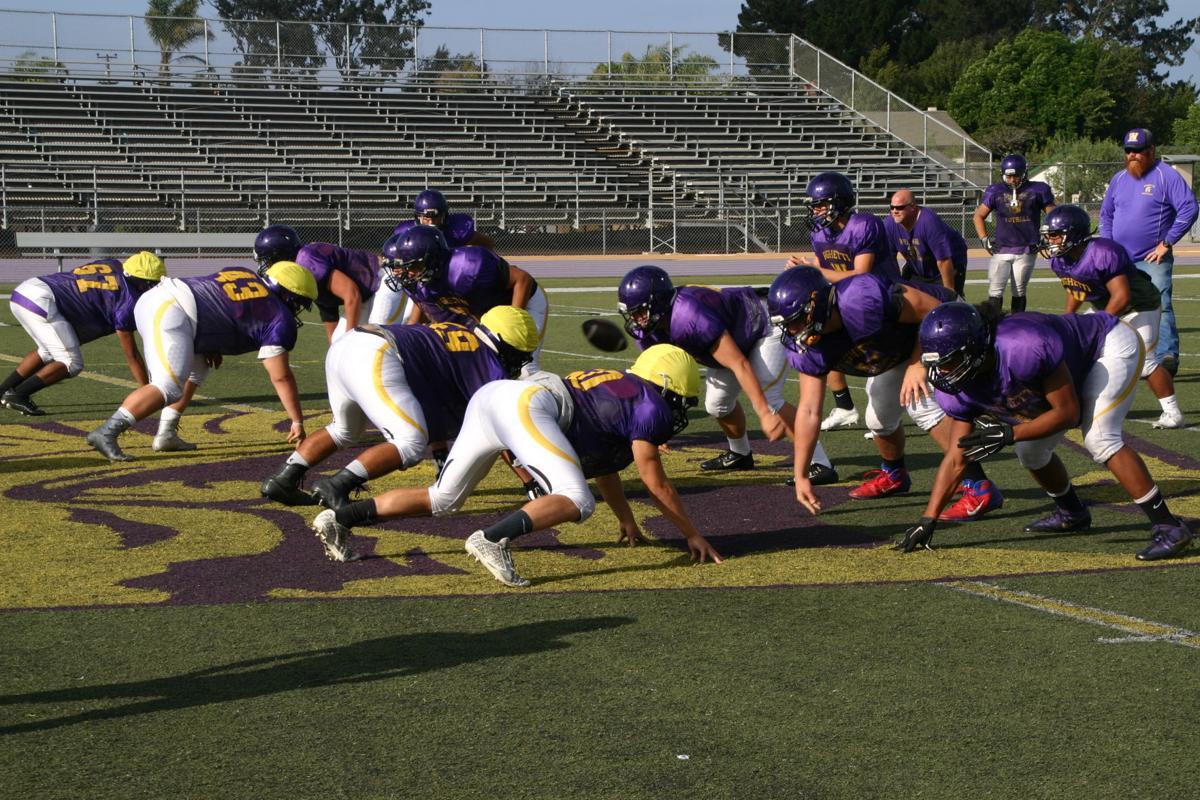 Saints, Warriors ready to renew high school football rivalry