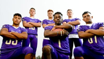 2019 High School Football Preview: Righetti is all the way back