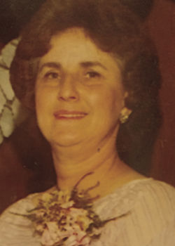 Wilba Joyce Dollins | Obituaries | santamariatimes com
