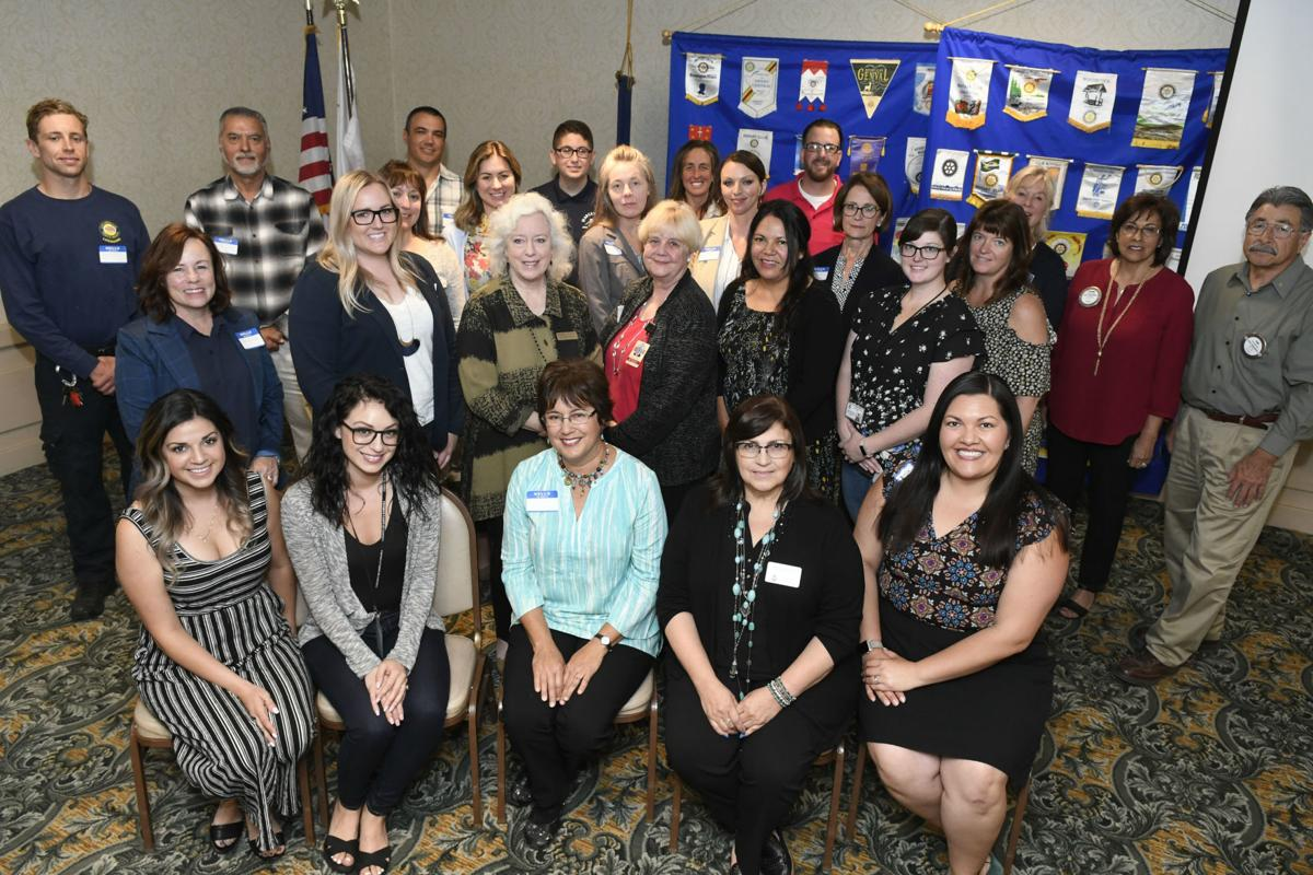 Noontime Rotary Club helps area non-profits