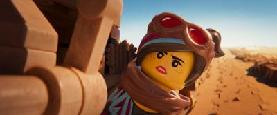 Film Review - The Lego Movie 2: The Second Part -- 6