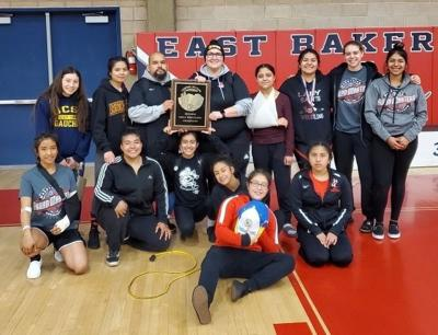 Girls wrestling: Santa Maria crowned top team in Central Section with win at Masters Meet