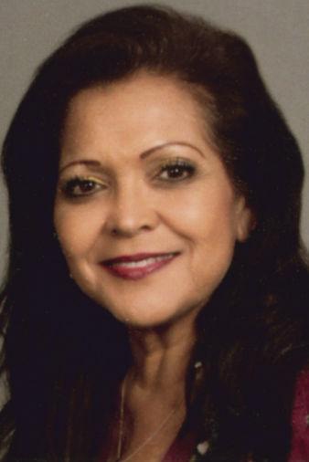 Martha Ann Oliva Soto