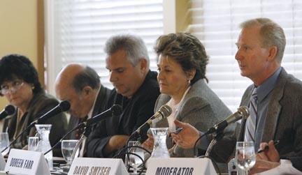3rd District candidates debate in Buellton