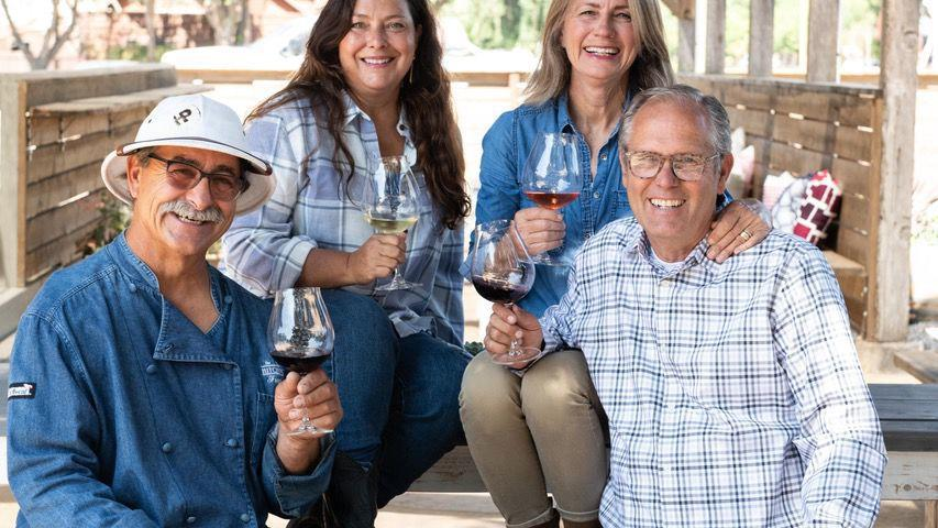Hitching Post Wines in Buellton celebrates first year on Aug  18