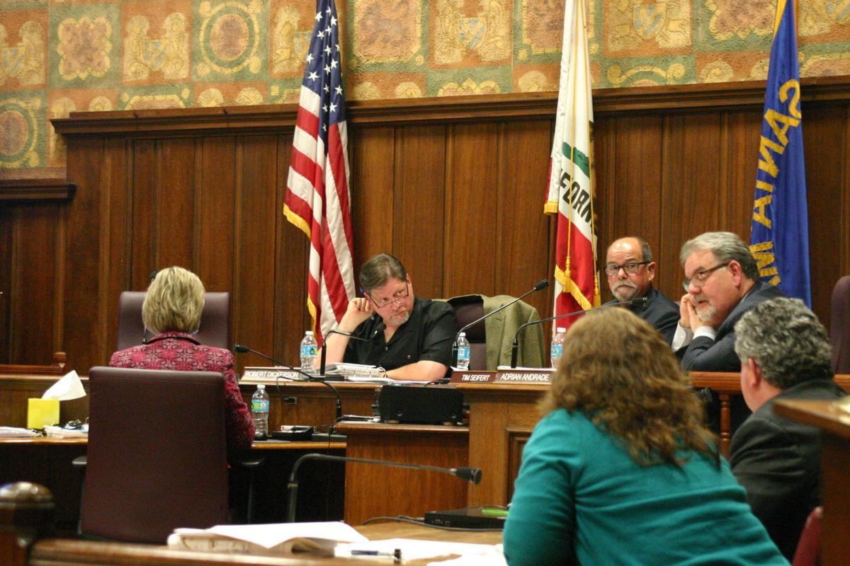 Santa Maria Planning Commission