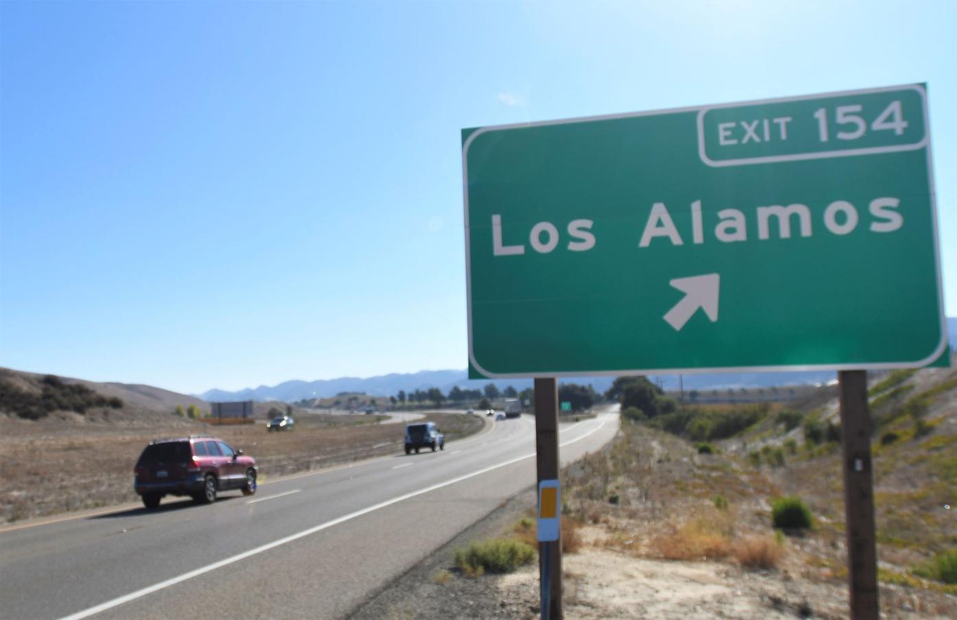 070621 Highway 101 - 2