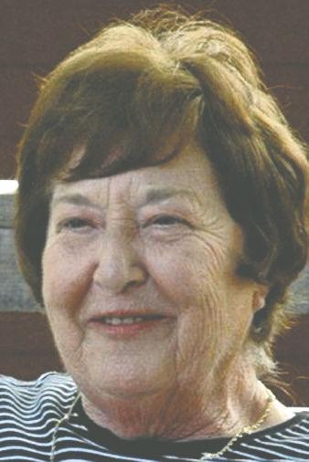 Beverly Jean Bosch