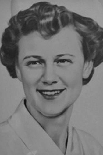 Margaret Ann Dawson