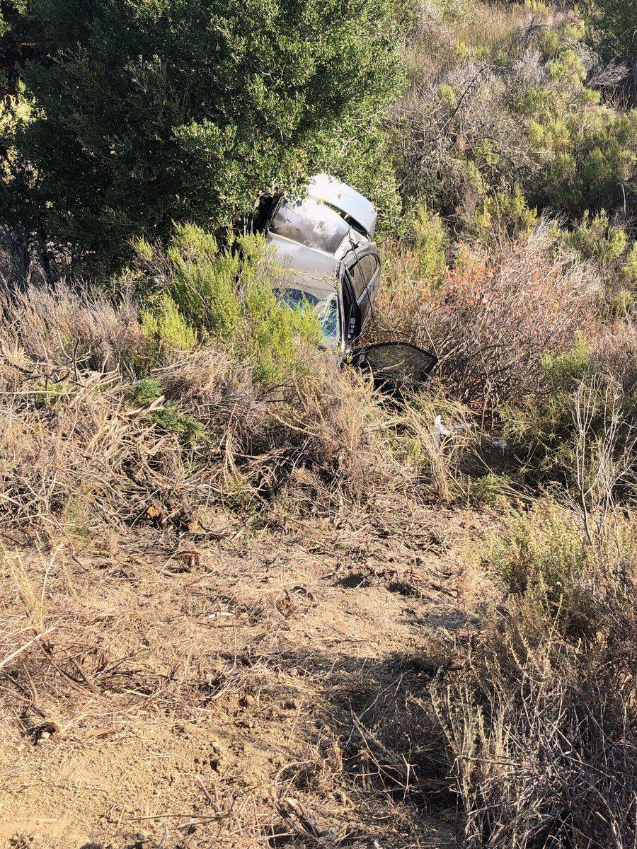 hwy 1 south crash 2