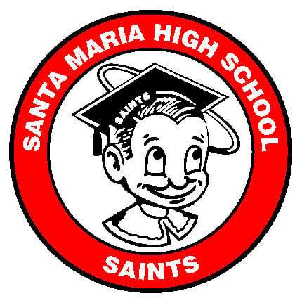 Santa Maria alt logo