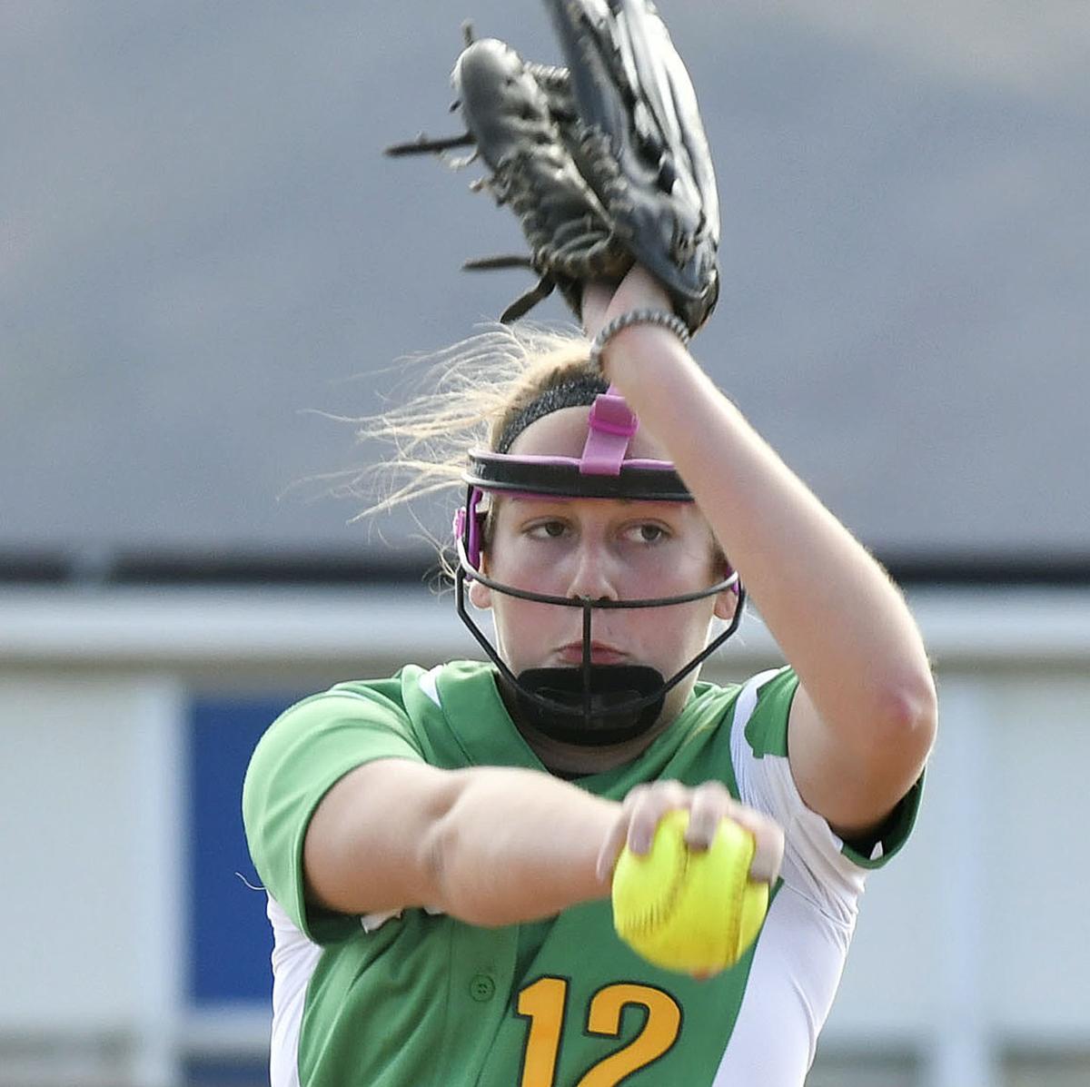 1 Dead 8 Hurt In Colorado School Shooting 2 In Custody: Softball Breakdown: Area Teams Begin Trek Toward Playoffs