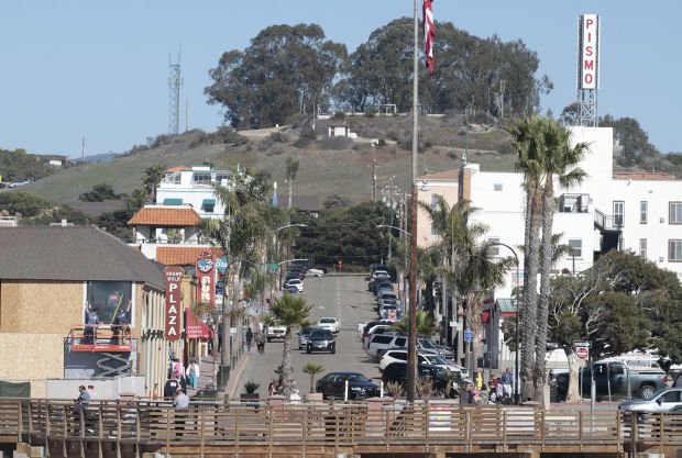 Pismo Downtown Plan Taking Shape