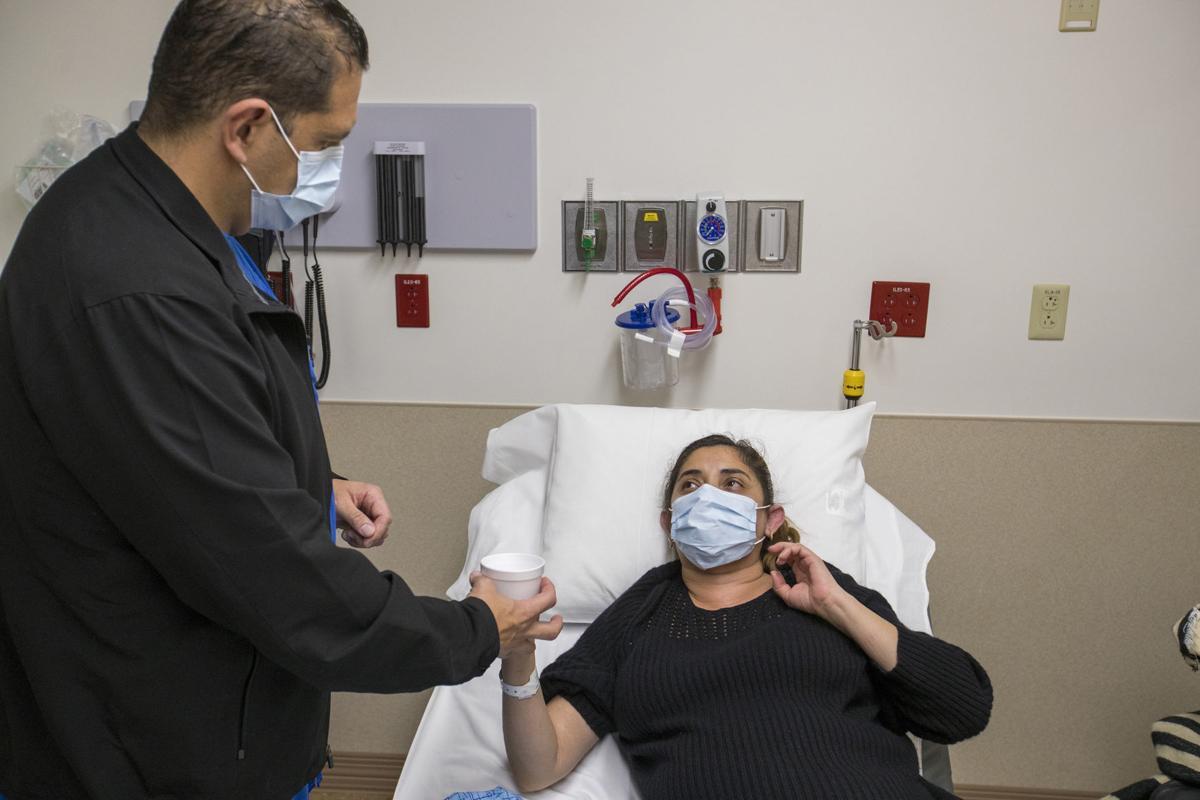 Uc San Diego Hospital Emergency Room