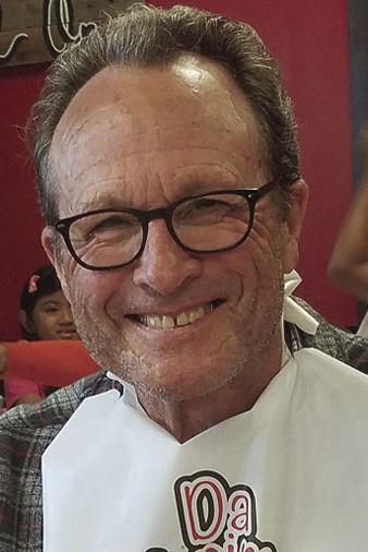 Danny Alvin Ormsby
