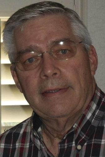 Frederick W. Money