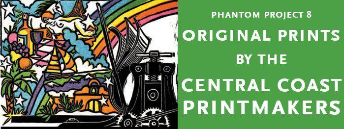 Phantom Project 8 Banner