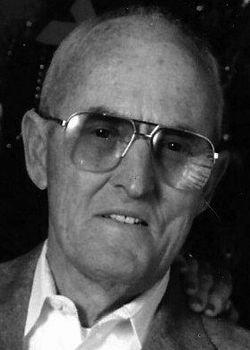 William Lucky