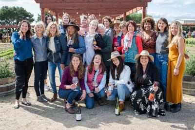 Women Winemakers of Santa Barbara County deliver sold-out event on International Women's Day