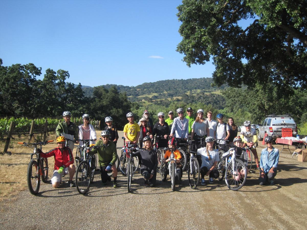 051619 Lotus Outreach Bike Ride 7