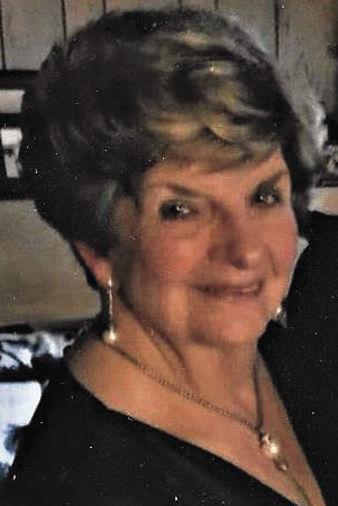 Shirley Jacklin Burke