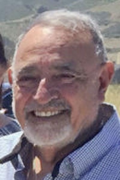 Rick Velasco MUG