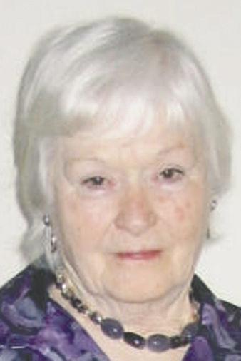 Donna Mae Neilson