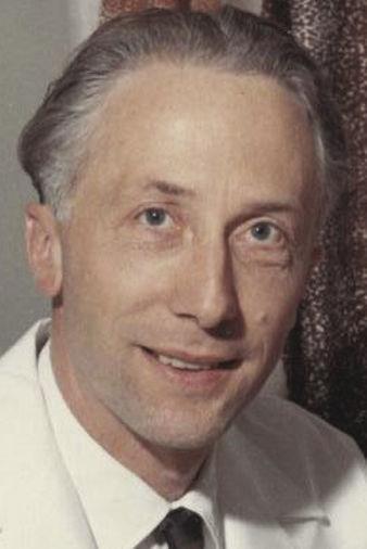Dr. Guenther Mayer-Harnisch