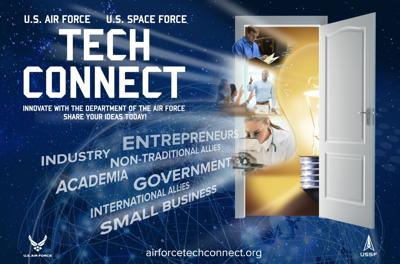 Air and Space Forces Science & Technology Front Door