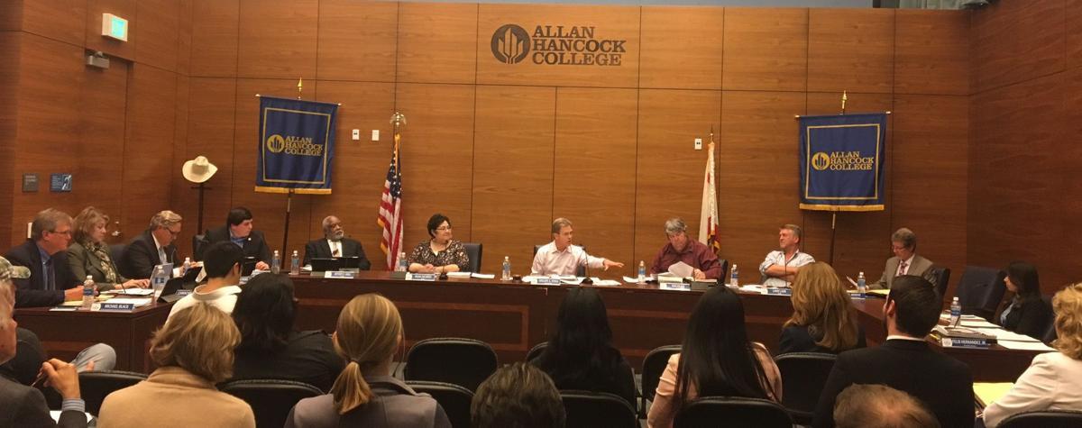 050917 ahc board meeting