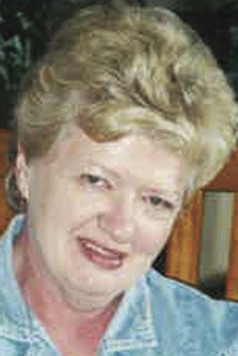 Ruth Ann Block
