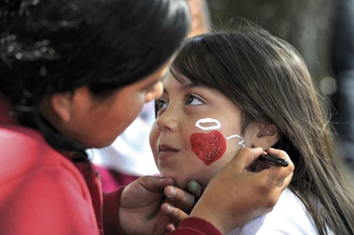 Annual festival celebrates Mexican Independence Day