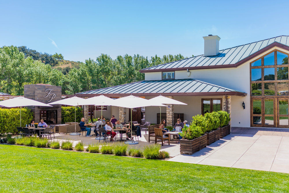 Fess Parker Winery pic1.jpg