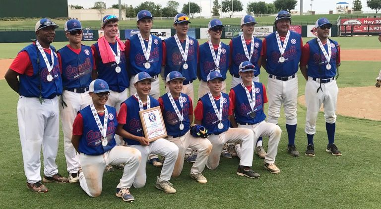Orcutt 14s fall to Oahu