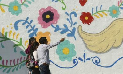 110119 Espinoza mural public art