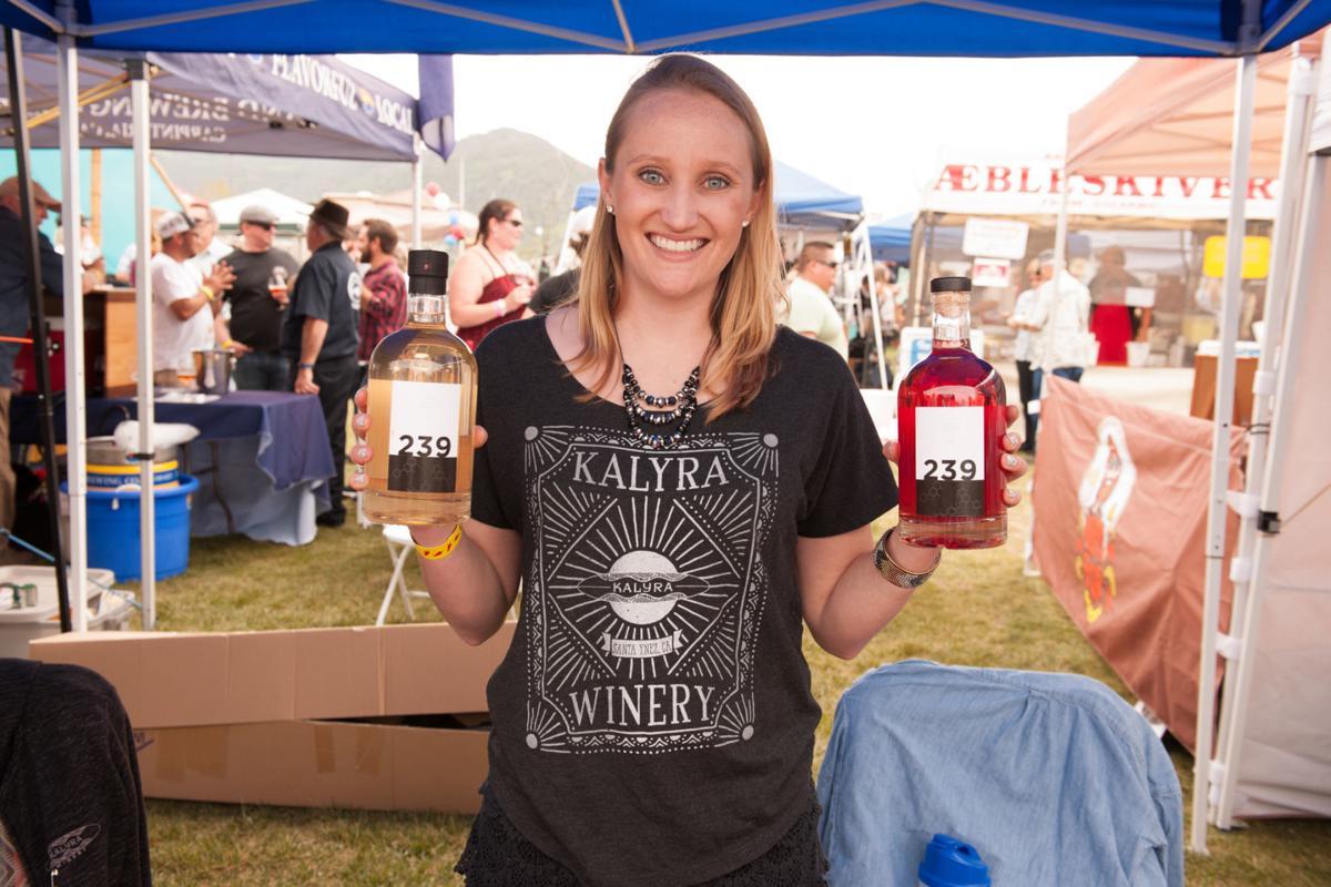 Wine and Chili Festival