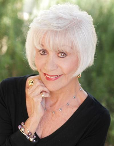 Rona Barrett's Gray Matters: 'Frustration always comes before achievement'