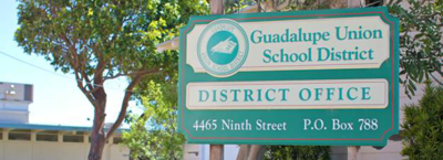 GUSD Guadalupe Union School District