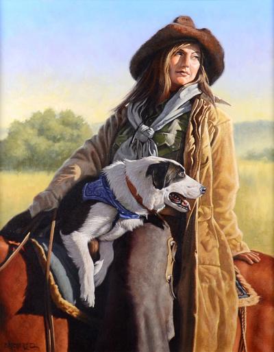 111318 Keith Batcheller Saddle Mates
