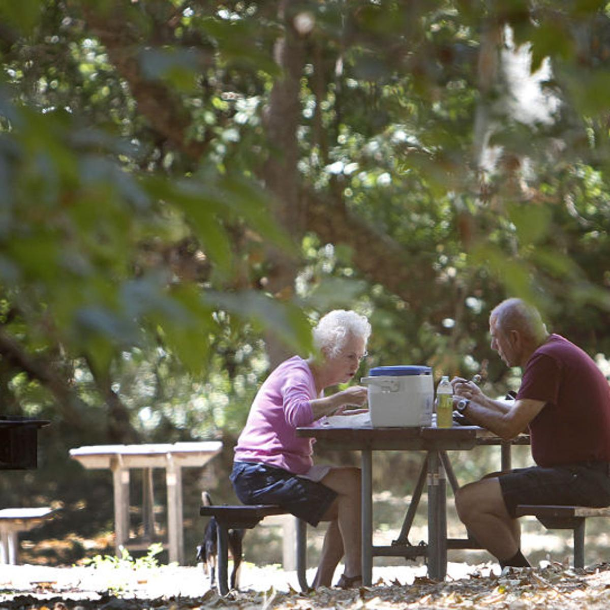 Biddle Park Gets Updated Master Plan Government And Politics Santamariatimes Com